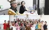 Semarak Peringatan Hari Kartini dan Penyerahan Pin Emas untuk Para Pahlawan yang 20 Tahun Mengabdi di RUMAH SAKIT Dr. OEN SURAKARTA